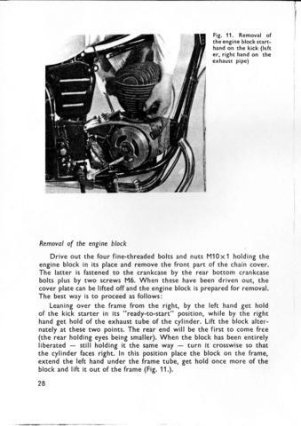 Workshop/Repair Manual [Timberts Pages]